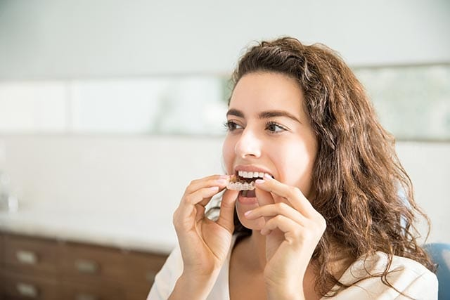 Invisalign® - the Clear Alternative to Braces for Adults in South Lyon, MI