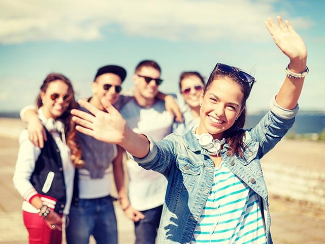 Invisalign® Teen - the Clear Alternative to Traditional Braces for Teens in South Lyon, MI